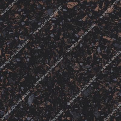 Черная бронза глянец